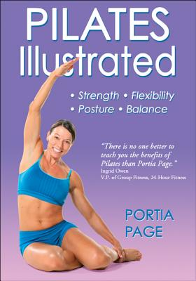 Pilates Illustrated By Page, Portia