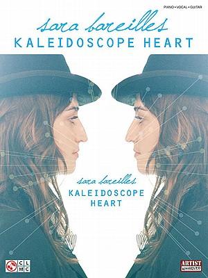 Kaleidoscope Heart By Bareilles, Sara (CRT)